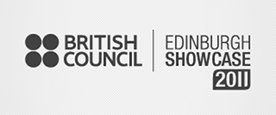 British Council Edinburgh Showcase iPhone App